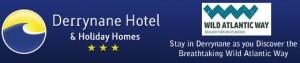 Derrynane Hotel Window and Door Company Customer
