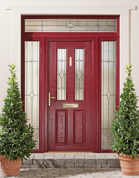 Apeer Entrance Doors