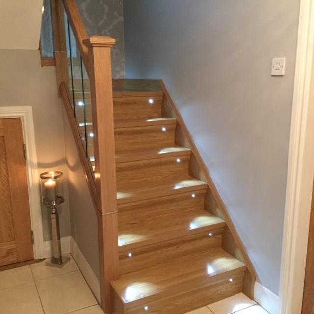 ... Stair Renovation