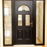 Entrance Composite Door