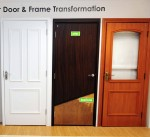 Products- Interior Doors